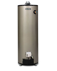 Whirlpool -Natural -Gas -Water -Heater